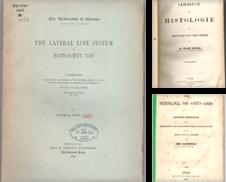 Biologie, Zoologie Sammlung erstellt von Wissenschaftliches Antiquariat Köln