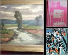 Günstige Originalgraphik verschiedener Gebiete Sammlung erstellt von Aegis Buch- und Kunstantiquariat