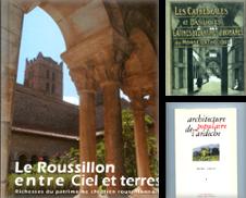 Architecture Proposé par Librairie CLERC