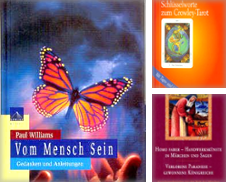 Esoterik Sammlung erstellt von Arnshaugkverlag