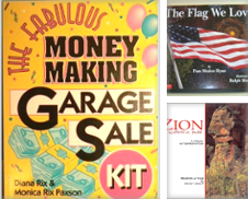 Americana Curated by Alf Books