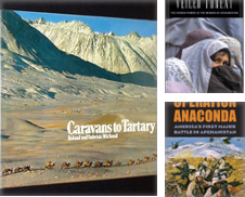 Afghanistan Curated by Ad Infinitum Books