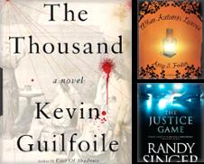 Advanced Reading Copy Proposé par Pleasant Nights Bookshop