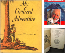 Adventure Curated by BOOK QUEST