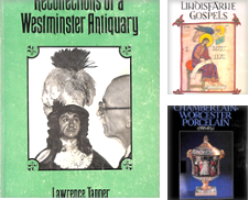 Antiques and Collectibles Curated by M Godding Books Ltd