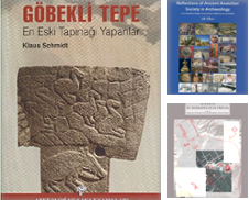 Archaeology Curated by Istanbul Books