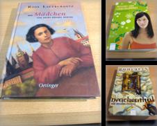 Kinder- u. Jugendbuch Sammlung erstellt von Versandantiquariat Olaf Harald Roehder