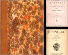 Alte Bücher Raritäten Sammlung erstellt von Clivia Mueller