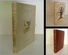 First Edition Children Books Sammlung erstellt von Quintessential Rare Books, LLC