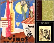 Gastronomía de Berrocal Libros Antiguos
