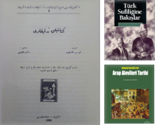 Alevi & Bektashi culture Curated by Khalkedon Books, IOBA