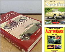Austin Curated by Armchair Motorist