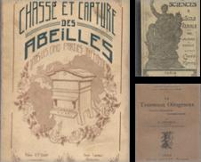 Agriculture-élevage-jardinage Curated by Librairie des Liserons, etc...