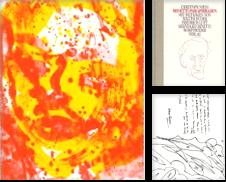 Vorzugsausgaben und Faksimiles Sammlung erstellt von Buchhandlung zum Wetzstein GmbH