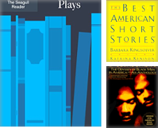 Anthologies Curated by The Book Merchant, LLC