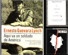 Autobiografías, Memorias, Diarios y Epistolarios Curated by FERDYDURKE LIBROS