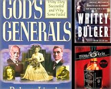 Biography & Autobiography Sammlung erstellt von Harbor Books LLC