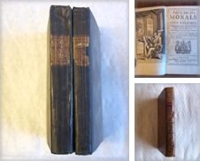 Antiquarian Curated by Carmarthenshire Rare Books