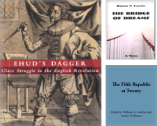 Annex 1 Sammlung erstellt von The Second Reader Bookshop