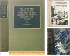 Agrarian History Curated by Raddon House Books