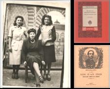 Testimonios Directos De La Historia Curated by ROSAHASTRAL