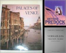 Architecture Curated by Librairie Bernard Letu