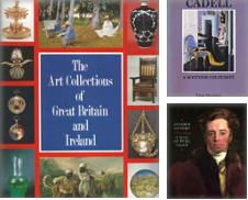 British Art Curated by Colin Martin Books
