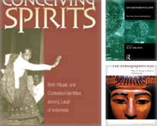 Anthropology de Old Line Books
