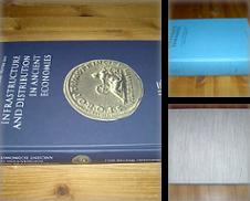 Archäologie Sammlung erstellt von Antiquariat An der Vikarie