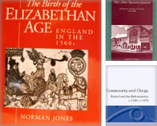16th Century History Curated by Handsworth Books PBFA