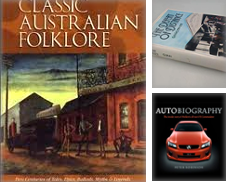 Australiana Curated by Noosa Book Shop