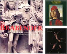 Art History Curated by Colin Martin Books