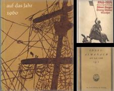 Buchwesen Sammlung erstellt von Versandantiquariat Alraune
