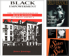 African-American Sammlung erstellt von Sutton Books