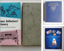 Antiques Curated by Goldring Books