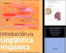 Crítica literaria Teoría de la Literatura Lingüistica Lenguas de Libreria HYPATIA BOOKS