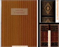 Bibliophilie Sammlung erstellt von Heinrich Heine Antiquariat oHG