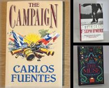 General Fiction Sammlung erstellt von UKBookworm