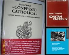 Kirchengeschichte Proposé par Antiquariat am Roßacker
