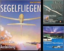 Aviation Sammlung erstellt von Antiquariat VinoLibros