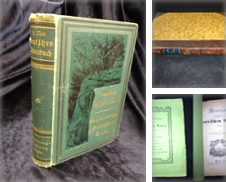Alpinismus Sammlung erstellt von Antiquariat Löcker