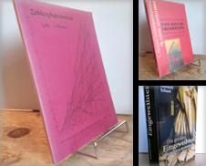 Allgemeines Sammlung erstellt von ANTHROPOSOPHIE-Antiquariat Ruth Jäger