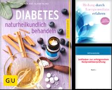 Alternative Medizin Sammlung erstellt von primatexxt Buchversand