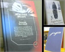 Biographie Sammlung erstellt von BuchKaffee Vividus e.K.