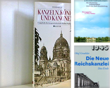 Berlin und Brandenburg Sammlung erstellt von Antiquariat Dirk Borutta