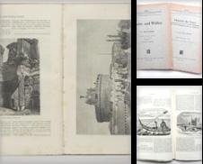 allgemein Sammlung erstellt von Buch & Kunst Antiquariat Flotow GmbH