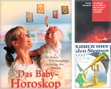 Astrologie Sammlung erstellt von Eichhorn GmbH