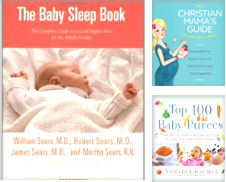 Baby Curated by ChristianBookbag / Beans Books, Inc.