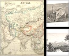 Asien Sammlung erstellt von Buecherstube Eilert