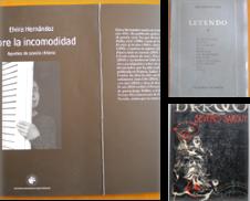 Ensayo Literario Curated by Libreria Ninon